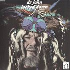 DR. JOHN Locked Down album cover