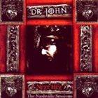 DR. JOHN Next Hex - The Nashville Sessions ´ 74 album cover