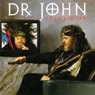 DR. JOHN Television album cover