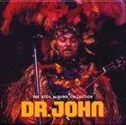 DR. JOHN The ATCO Albums Collection 1968-1974 album cover