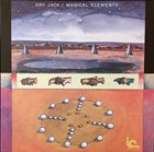 DRY JACK Magical Elements album cover
