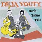 DUCK BAKER Deja Vouty album cover