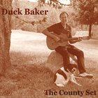 DUCK BAKER The County Set album cover