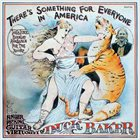 DUCK BAKER There's Something For Everyone In America album cover