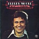 DUDLEY MOORE At The Wavendon Festival album cover