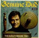 DUDLEY MOORE Genuine Dud album cover