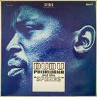 DUDU PUKWANA Dudu Pukwana and the Spears album cover