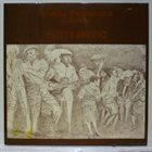 DUDU PUKWANA Flute Music album cover