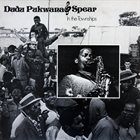 DUDU PUKWANA In the Townships album cover