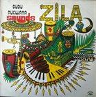 DUDU PUKWANA Sounds Zila album cover