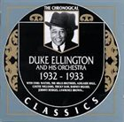 DUKE ELLINGTON 1932-33 album cover
