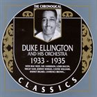 DUKE ELLINGTON 1933-1935 album cover