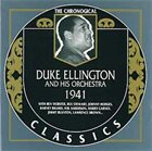 DUKE ELLINGTON 1941 album cover