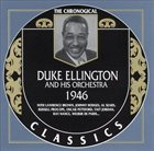 DUKE ELLINGTON 1946 album cover