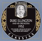 DUKE ELLINGTON 1952 album cover