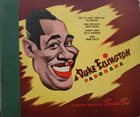 DUKE ELLINGTON A Duke Ellington Panorama album cover