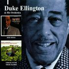 DUKE ELLINGTON Afro Bossa + Concert In The Virgin Islands album cover