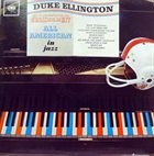 DUKE ELLINGTON All American In Jazz album cover