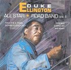 DUKE ELLINGTON All-Star Road Band, Vol. 1 album cover