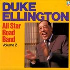 DUKE ELLINGTON All Star Road Band Volume 2 album cover