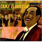 DUKE ELLINGTON At His Very Best album cover