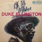 DUKE ELLINGTON At The Cotton Club (Camden) album cover