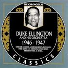 DUKE ELLINGTON Chronological 1946 - 1947 album cover