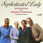 DUKE ELLINGTON Duke Ellington Á Lá Charlie Norman Featuring Lee Gaines : Sophisticated Lady album cover