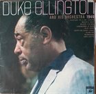 DUKE ELLINGTON Duke Ellington And His Orchestra ‎– 1946 album cover