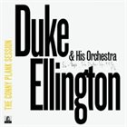 DUKE ELLINGTON Duke Ellington & His Orchestra : The Conny Plank Session album cover