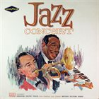 DUKE ELLINGTON Duke Ellington / Bobby Hackett : Jazz Concert album cover