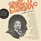 DUKE ELLINGTON Duke Ellington In Grand Company album cover
