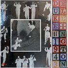 DUKE ELLINGTON Duke Ellington World Broadcasting Series – Volume One,1943 album cover