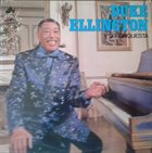 DUKE ELLINGTON Duke Ellington Y Su Orquesta album cover