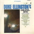 DUKE ELLINGTON Duke Ellington's Greatest Hits (aka The Duke Lives On) album cover