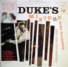 DUKE ELLINGTON Duke's Mixture album cover
