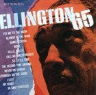 DUKE ELLINGTON Ellington '65 (Hits Of The 60's) album cover
