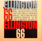 DUKE ELLINGTON Ellington '66 album cover