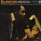 DUKE ELLINGTON Ellington Indigos album cover