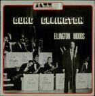 DUKE ELLINGTON Ellington Moods (Jazz Legacy 11) album cover