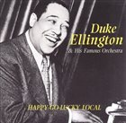 DUKE ELLINGTON Happy Go Lucky Local album cover
