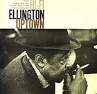 DUKE ELLINGTON Hi-Fi Ellington Uptown album cover