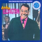 DUKE ELLINGTON Indigos album cover