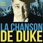 DUKE ELLINGTON La Chanson de Duke album cover