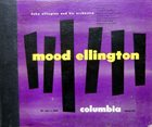 DUKE ELLINGTON Mood Ellington album cover