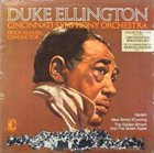 DUKE ELLINGTON New World A'Coming / Harlem / The Golden Broom And The Green Apple album cover