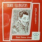DUKE ELLINGTON Octet - Famed Fieldcup Concert album cover