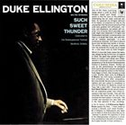DUKE ELLINGTON Such Sweet Thunder album cover