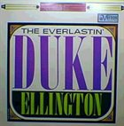 DUKE ELLINGTON The Everlastin' Duke Ellington album cover