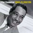 DUKE ELLINGTON The Esssential Duke Ellington album cover
